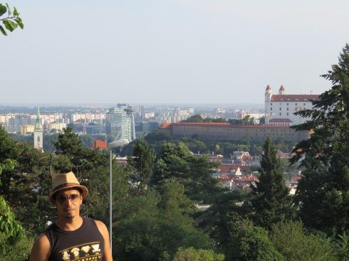 Bratislava ESLOVÁQUIA (2)