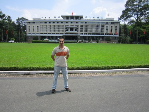 Ho Chi Minh - VIETNÃ